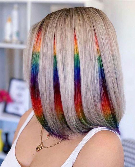 női frizurák 2020